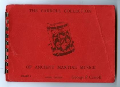 Carroll Collection Vol I