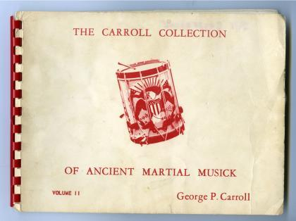 Carroll Collection Vol II