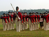 Old Guard Fife and Drum Corps Reunion
